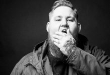 Rag'n'Bone Man - Rory Graham - Hit Channel