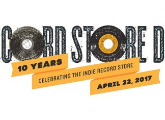 Record Store Day 2017 - Hit Channel