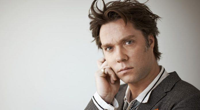 Rufus Wainwright - Hit Channel