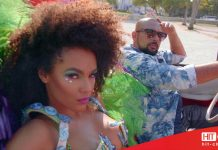 Sean Paul ft Migos - Body (video clip) - Hit Channel