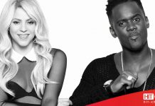 Shakira & Black M - Comme Moi (video clip) - Hit Channel