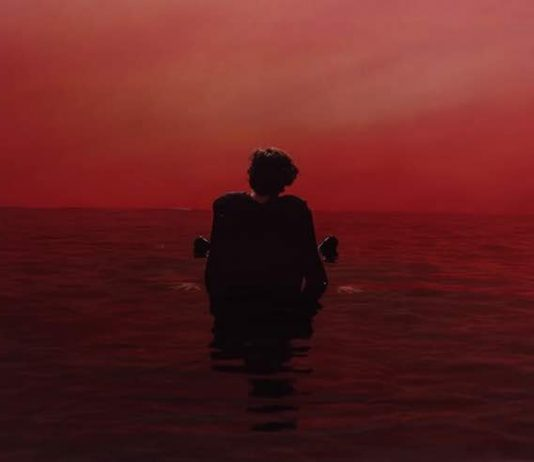 """Sign of the Times"" Harry Styles"