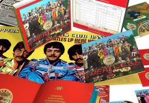 The Beatles - Sgt Pepper's Lonely Hearts Club Band (Anniversary Edition) - FEATURED - Hit Channel