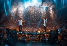 The Chainsmokers Memories…Do Not Open