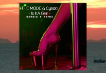The Mode & Cynda - Is Is A Gun (Sergio T Remix) - Hit Channel