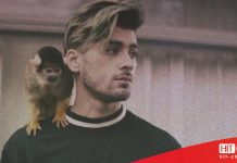 ZAYN ft PARTYNEXTDOOR - Still Got Time (video clip) - Hit Channel