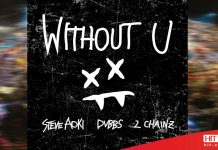 Steve Aoki & DVBBS feat. Chainz - Without You