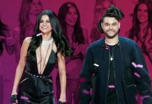 Selena Gomez και The Weeknd