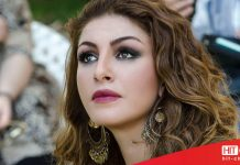Έλενα Παπαρίζου - Helena Paparizou - Haide - video clip backstage - Hit Channel