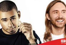 Afrojack - David Guetta - Hit Channel