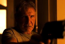 Blade Runner 2049 / Harrison Ford