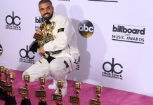 Drake - Billboard Music Awards 2017 - Hit Channel