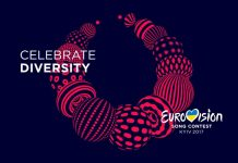 Eurovision Song Contest - Kyiv 2017 - Celebrate Diversity - Hit Channel