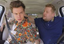 Harry Styles - James Corden - Carpool Karaoke - Hit Channel