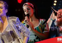Katy Perry - Lana Del Rey - Rag'n'Bone Man - BBC Radio 1's Big Weekend 2017 - Hit Channel