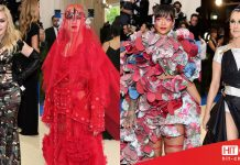 Madonna - Katy Perry - Rihanna - Celine Dion (Met Gala 2017) - Hit Channel