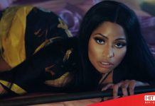 Nicki Minaj – Regret In Your Tears