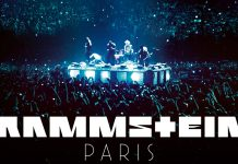 Rammstein Paris - Hit Channel