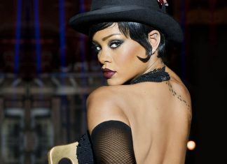 Rihanna - Bubble - Valerian and the City of a Thousand Planets - Hit Channel