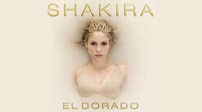 Shakira - El Dorado (cover) - Hit Channel