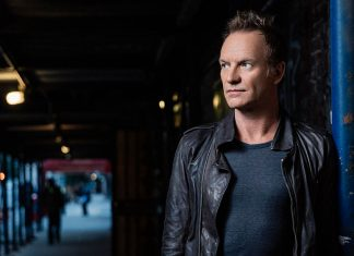 Sting - Hit Channel