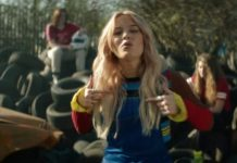 Zara Larsson Don't Let Me Be Yours