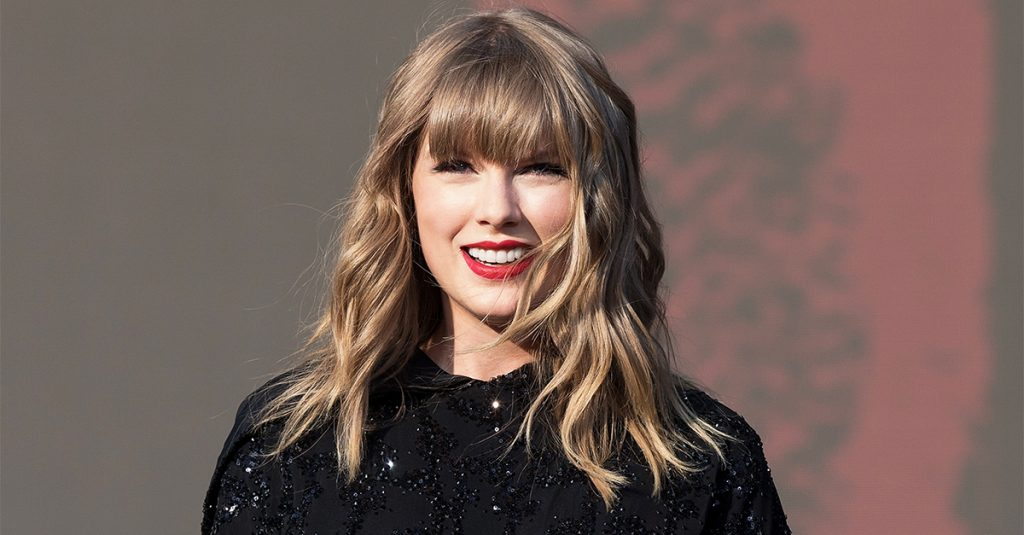 Taylor Swift - BBC - The Biggest Weekend 2018 - Hit Channel