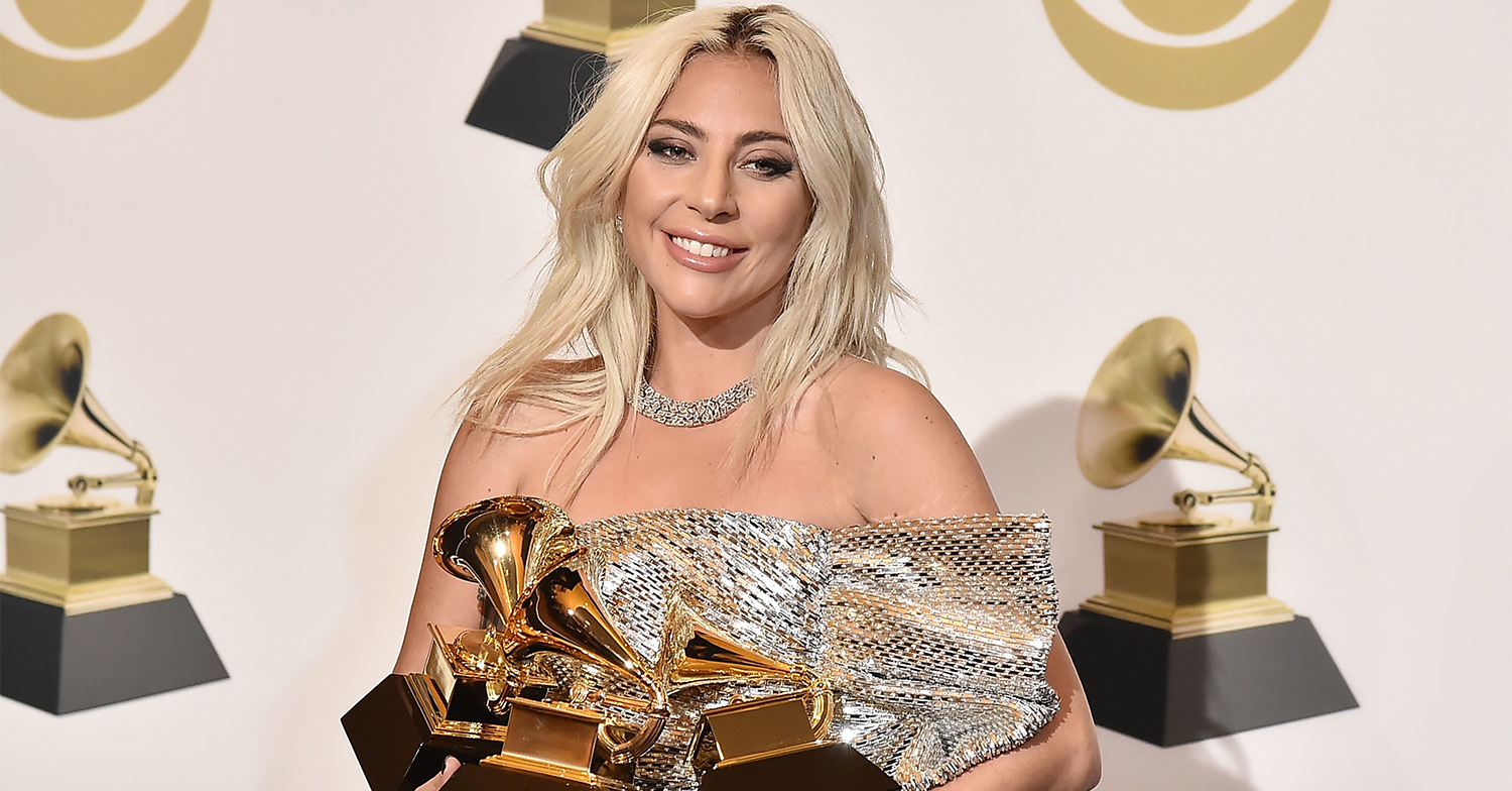 Lady Gaga - Grammy Awards 2019