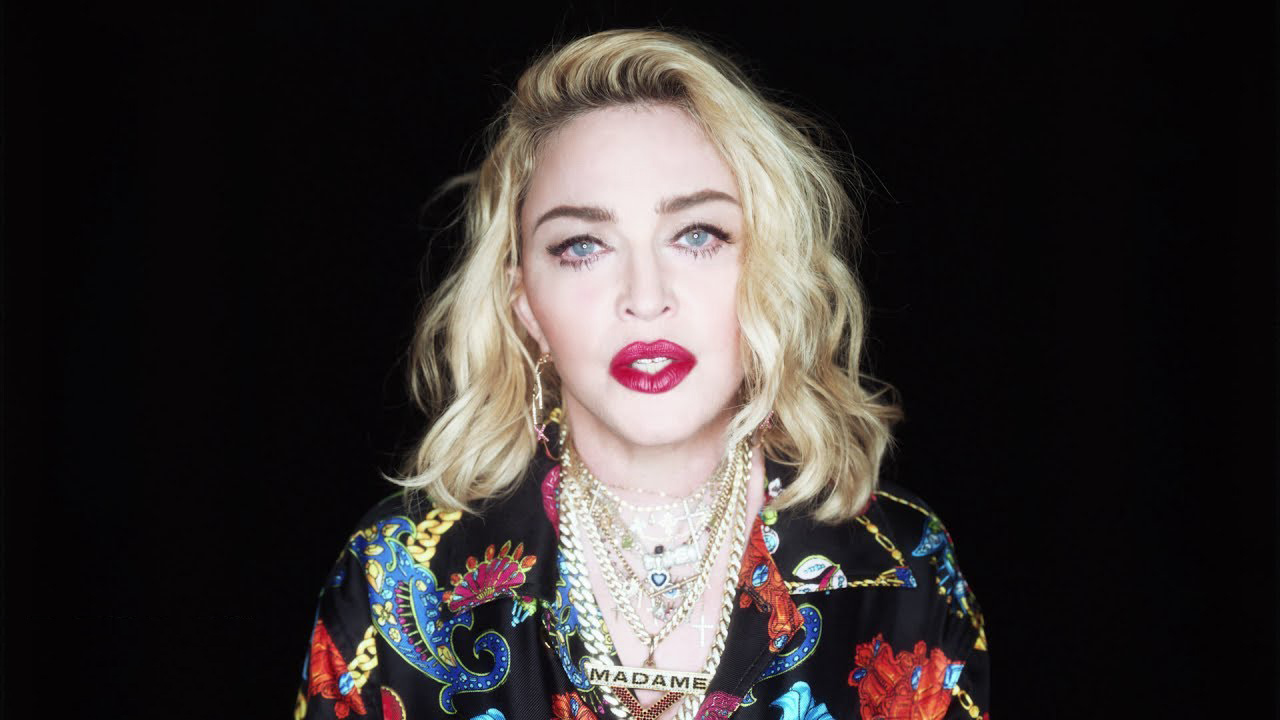 Madonna Swae Lee Crave Official Music Video