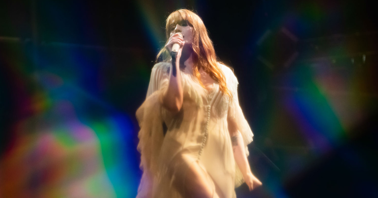 Florence and The Machine - Governors Ball 2019