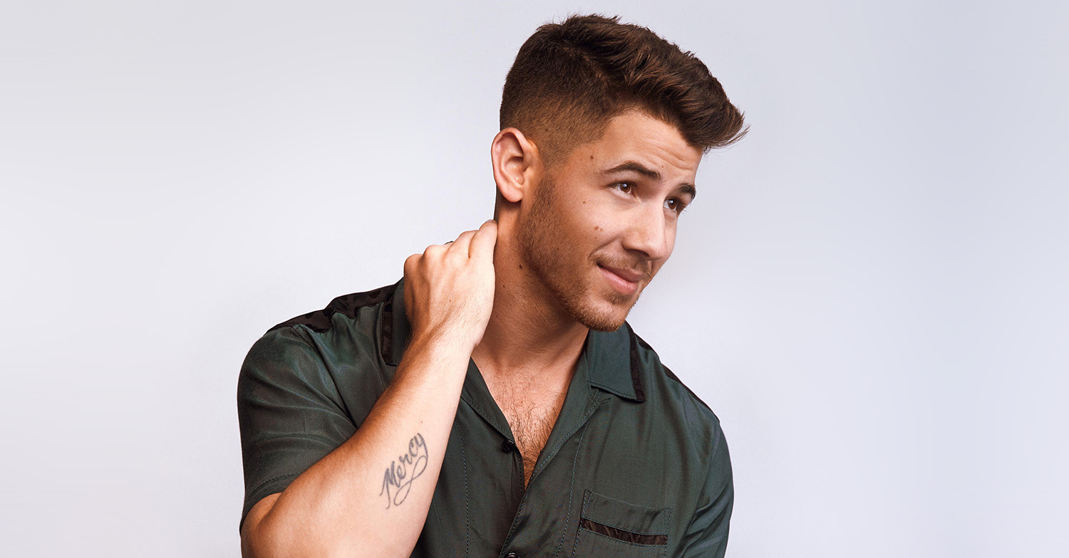 191007 nick jonas the voice