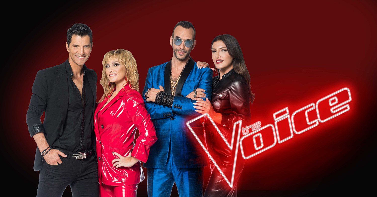 the voice of greece 2019 78708551