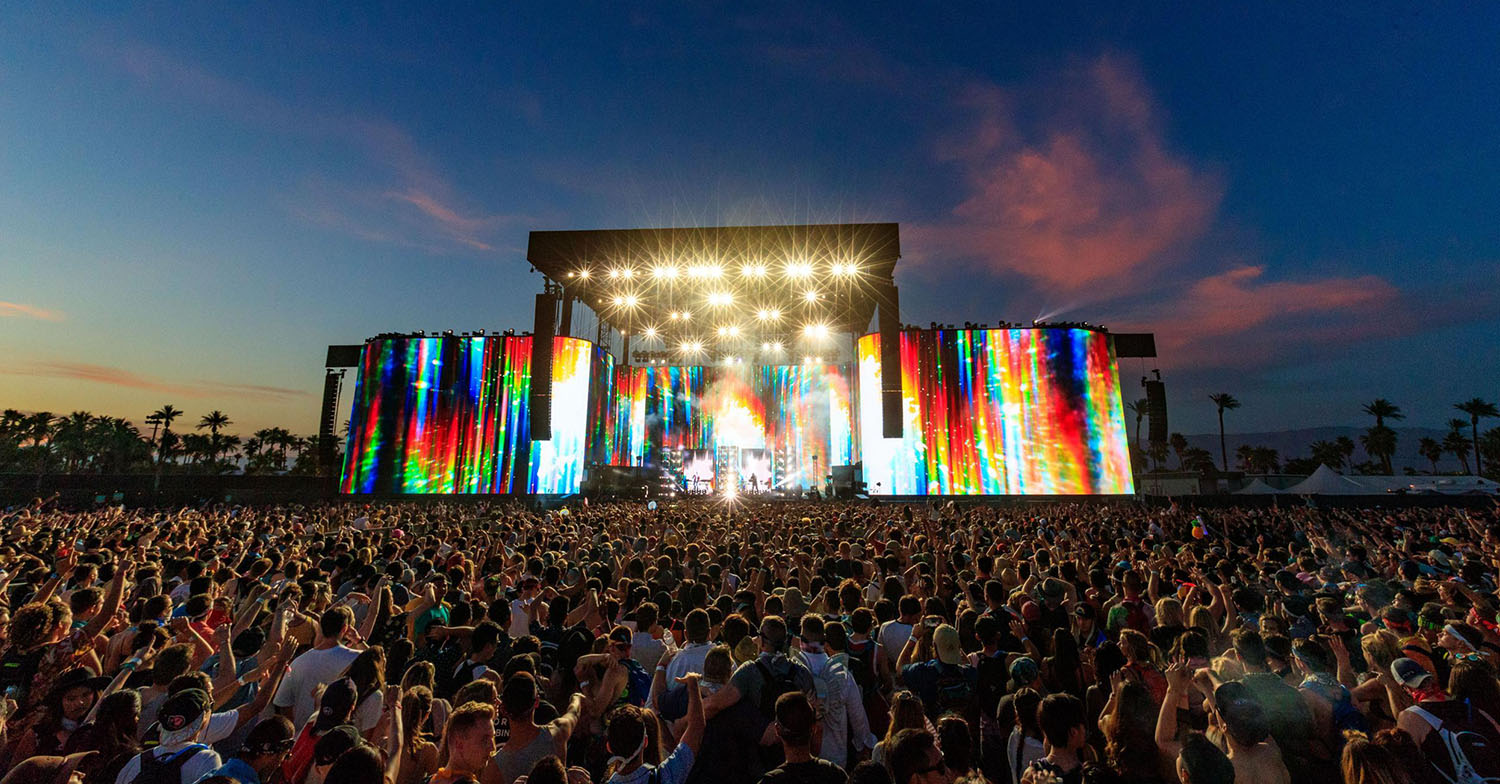 coachella main stage gettyimages 673625850