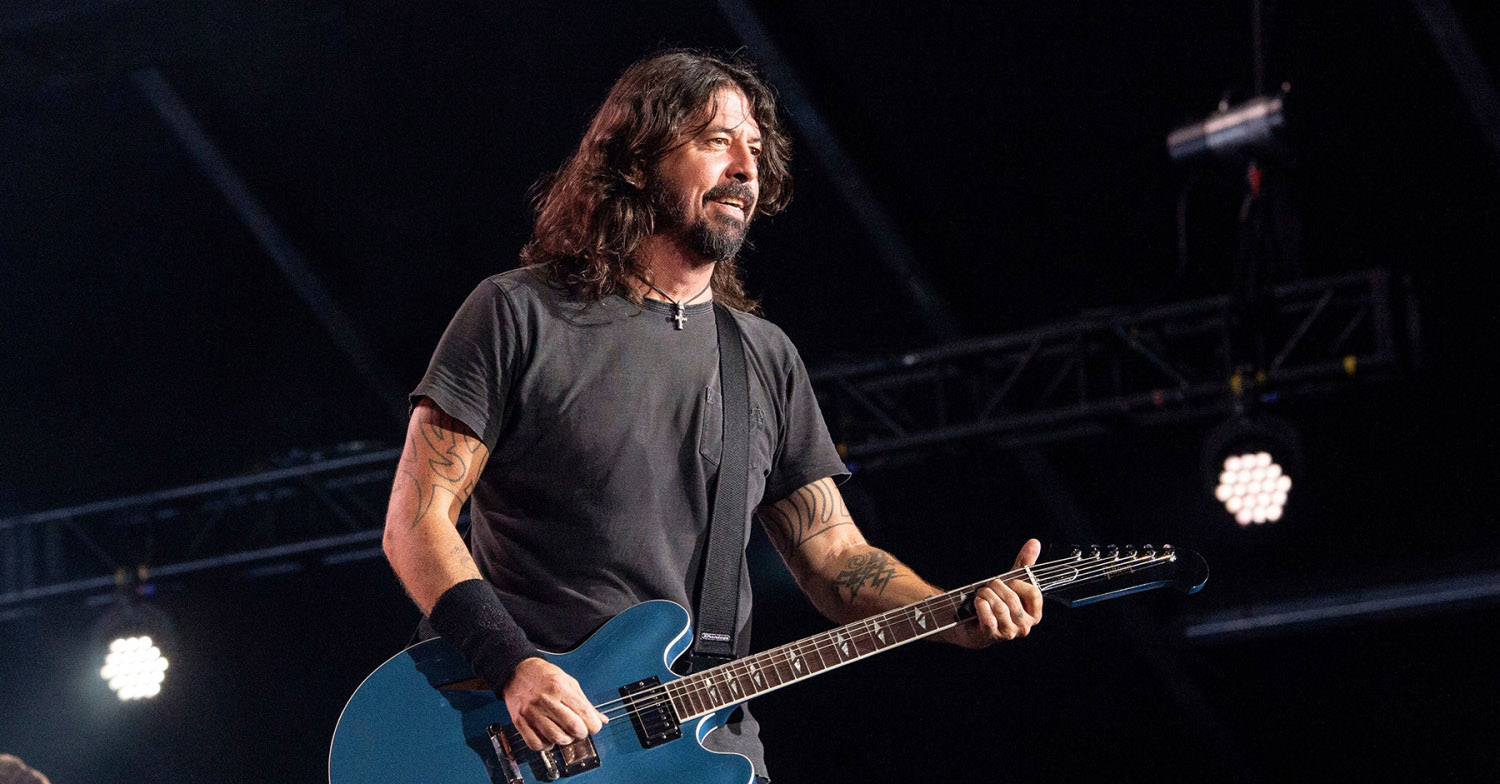dave grohl foo fighters 10419520dw