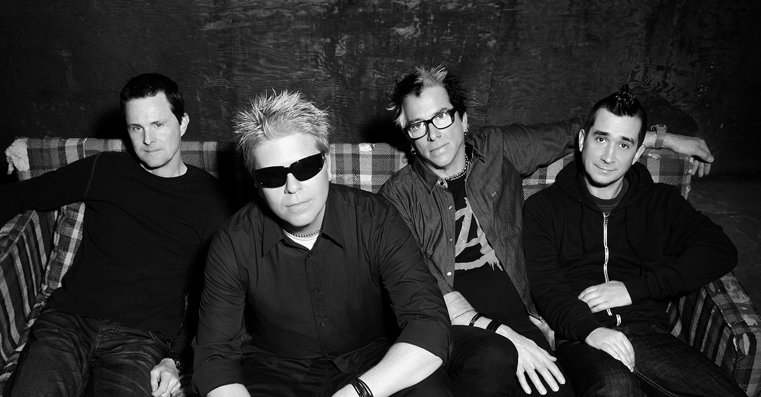 the offspring 1154575