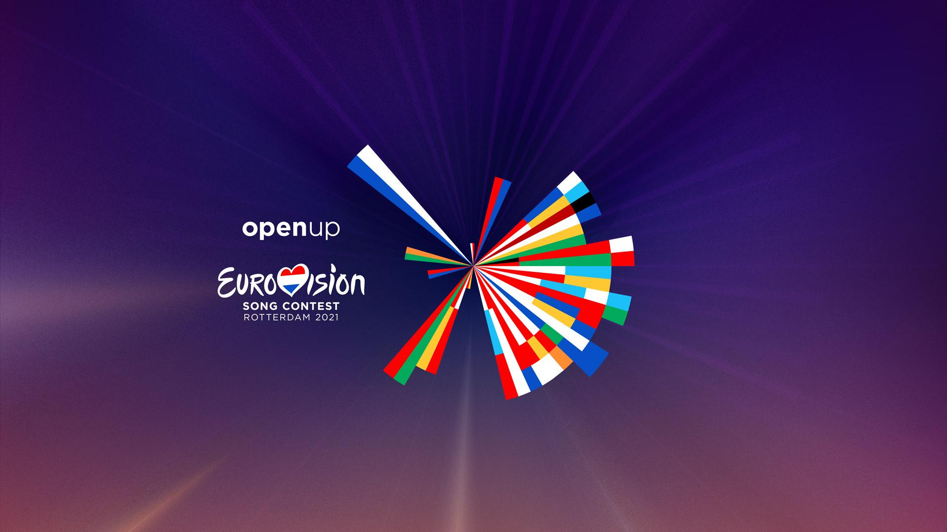 Eurovision Song Contest 2021 - Rotterdam - Open Up