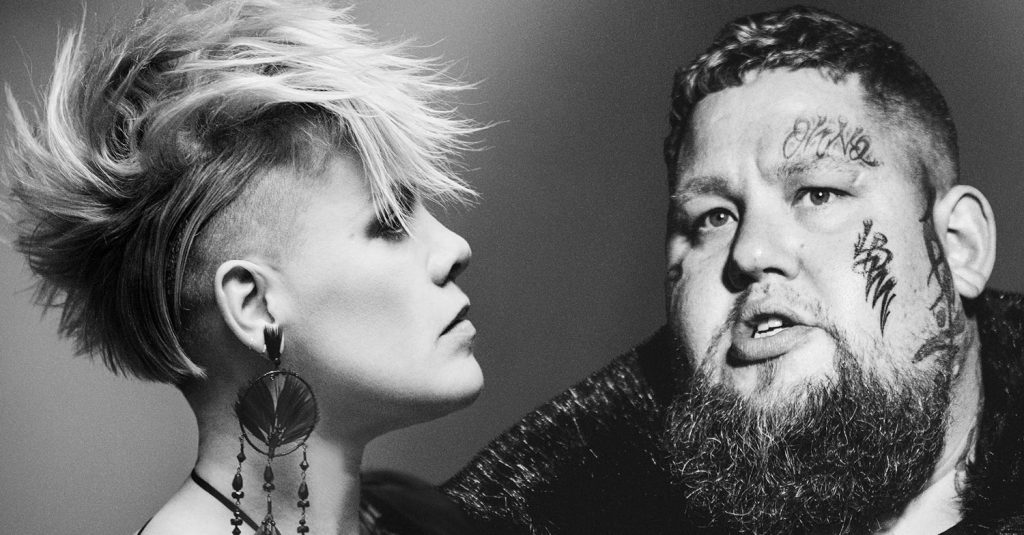 P!nk - Rag'n'Bone Man