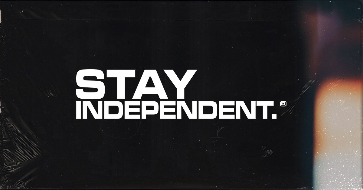 stay independent 177957459