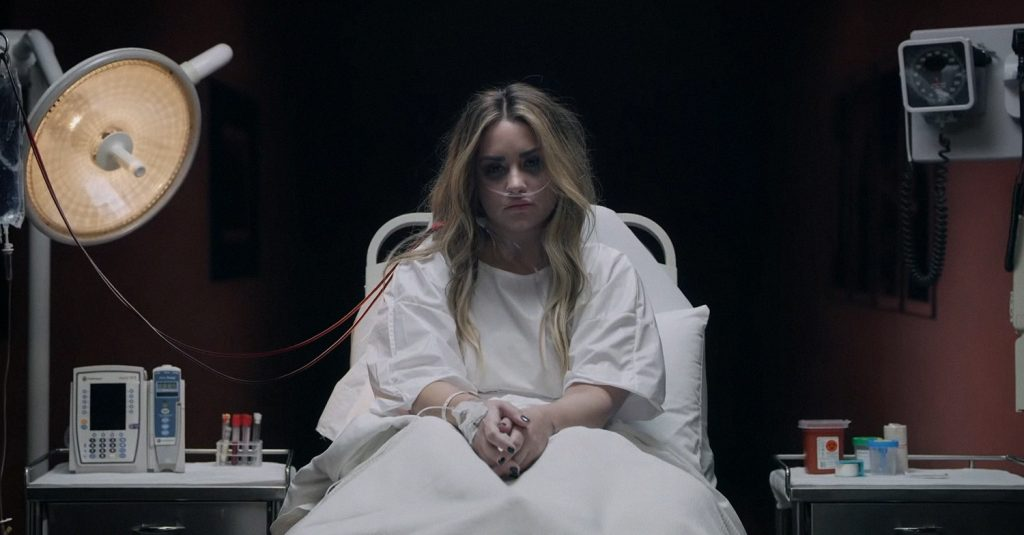 Demi Lovato - Dancing With The Devil (Official Video)