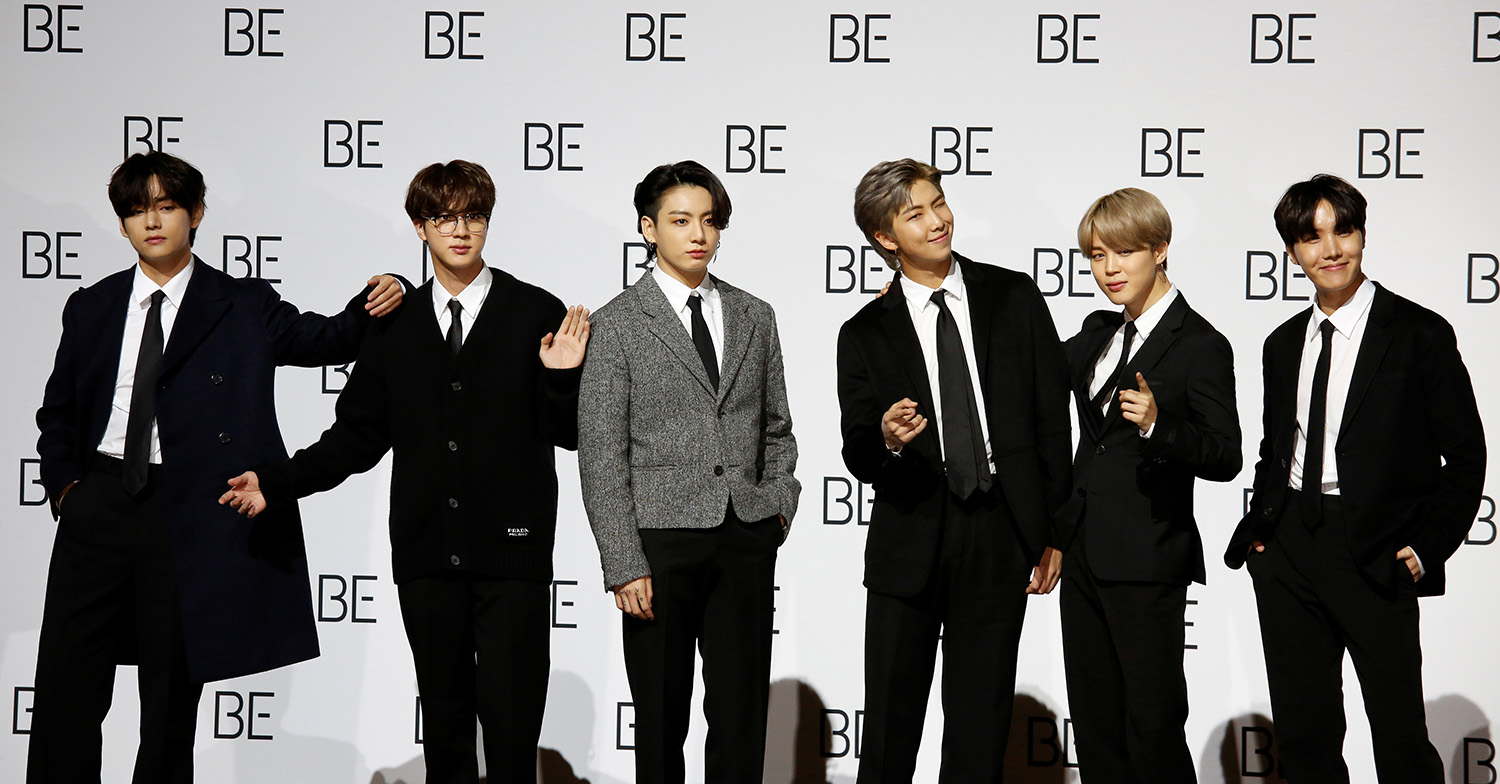 bts be press conference 161409