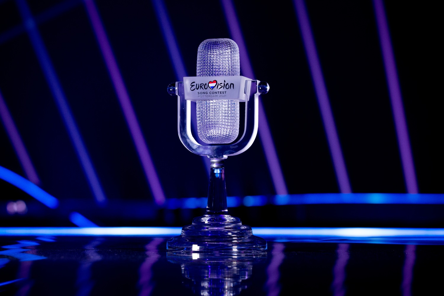 Eurovision Song Contest 2021 trophy 93746024