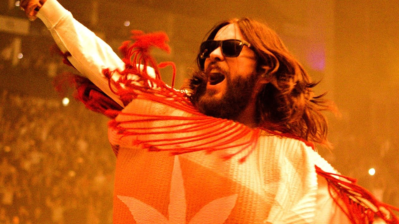 Thirty Seconds To Mars Hail To The Victor video 19745