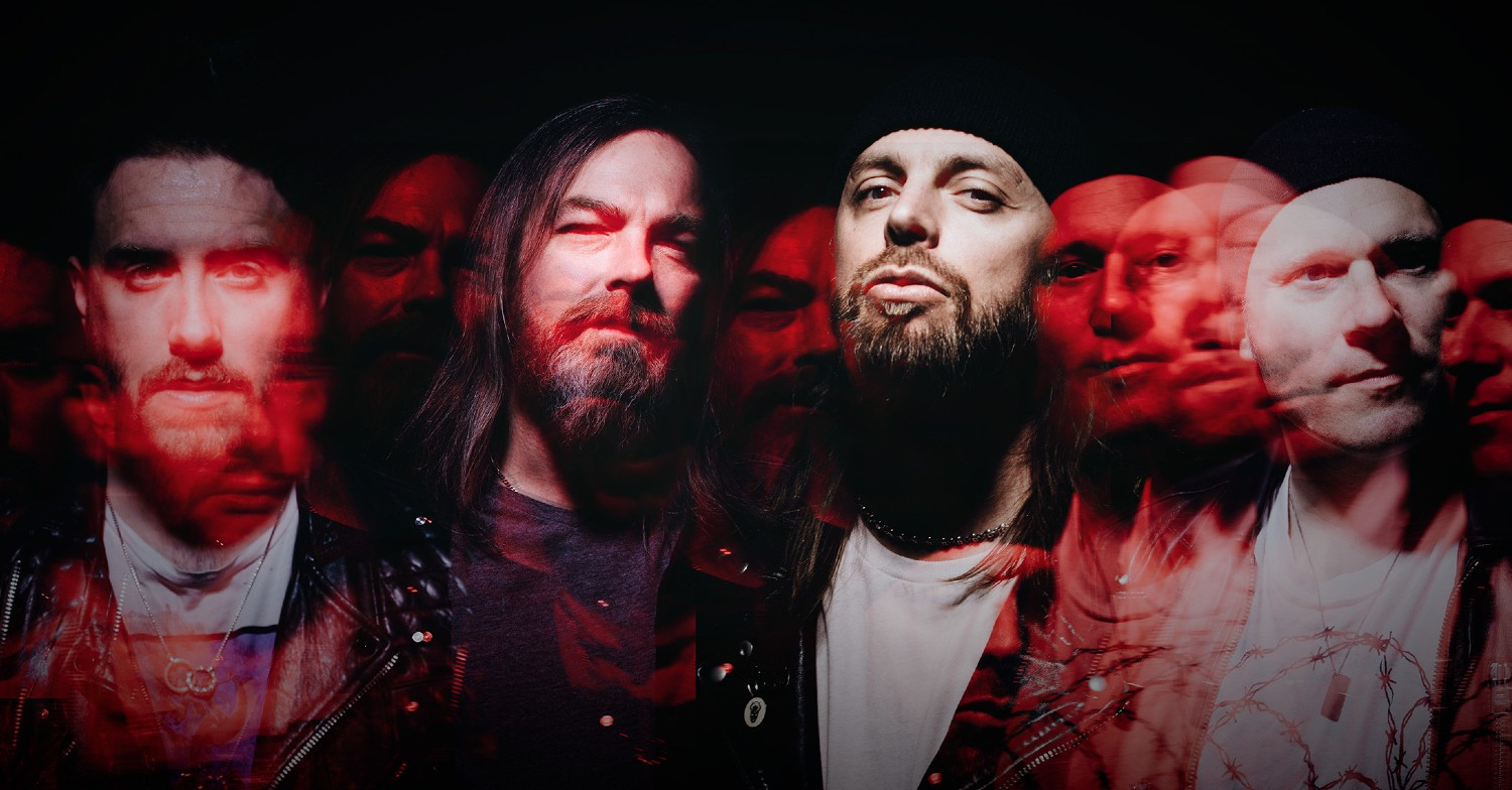 Bullet For My Valentine 16871612