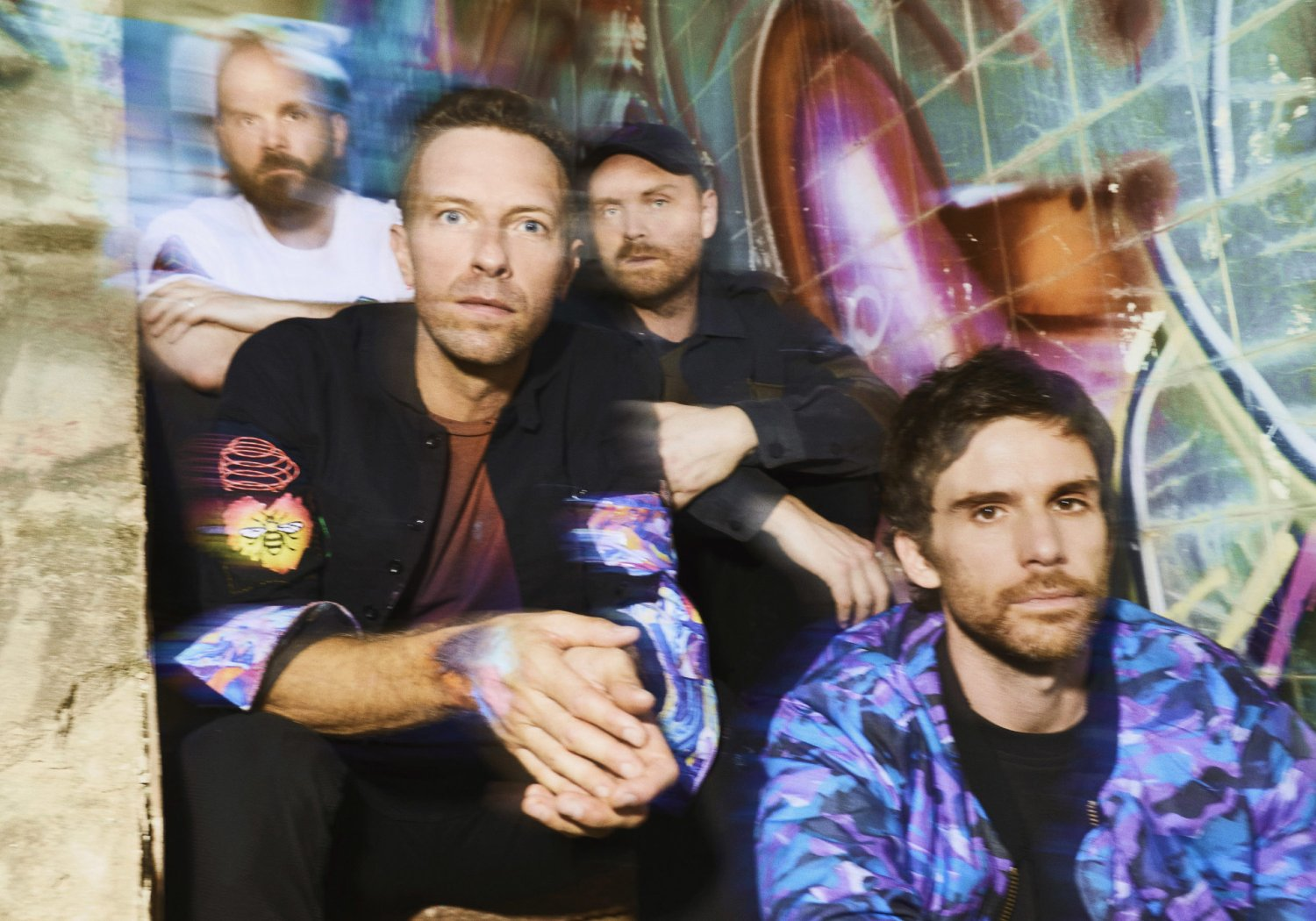 Coldplay Credit James Marcus Haney 16225947