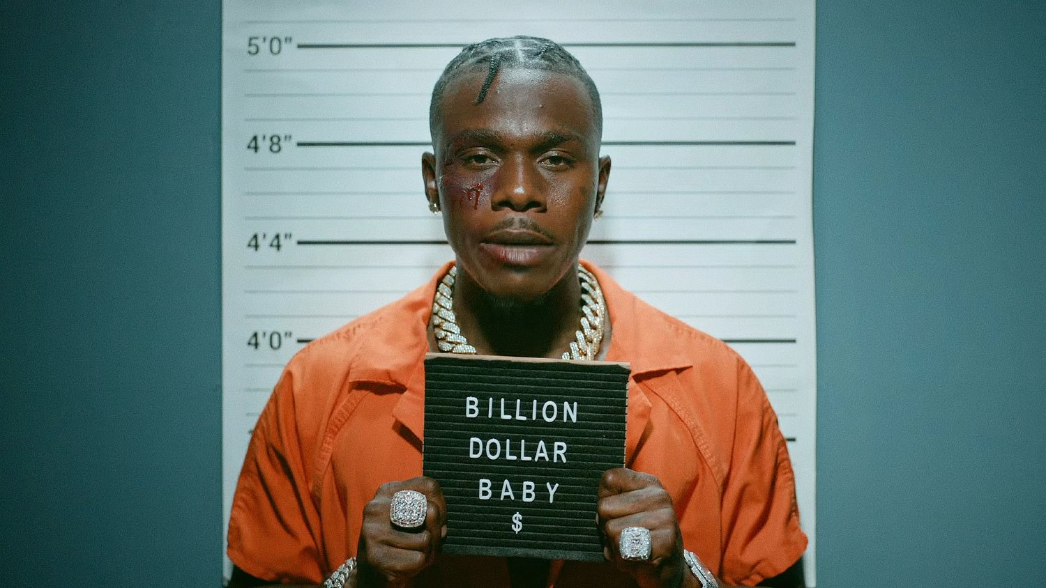 DaBaby Giving What Its Supposed To Give video 128