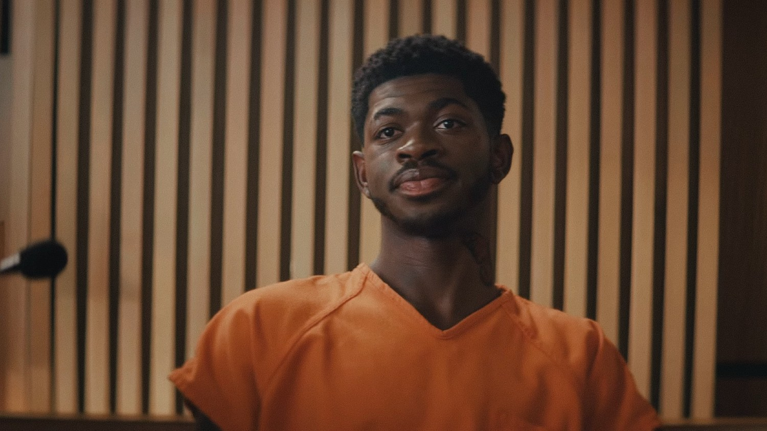 Lil Nas X Industry Baby teaser 034