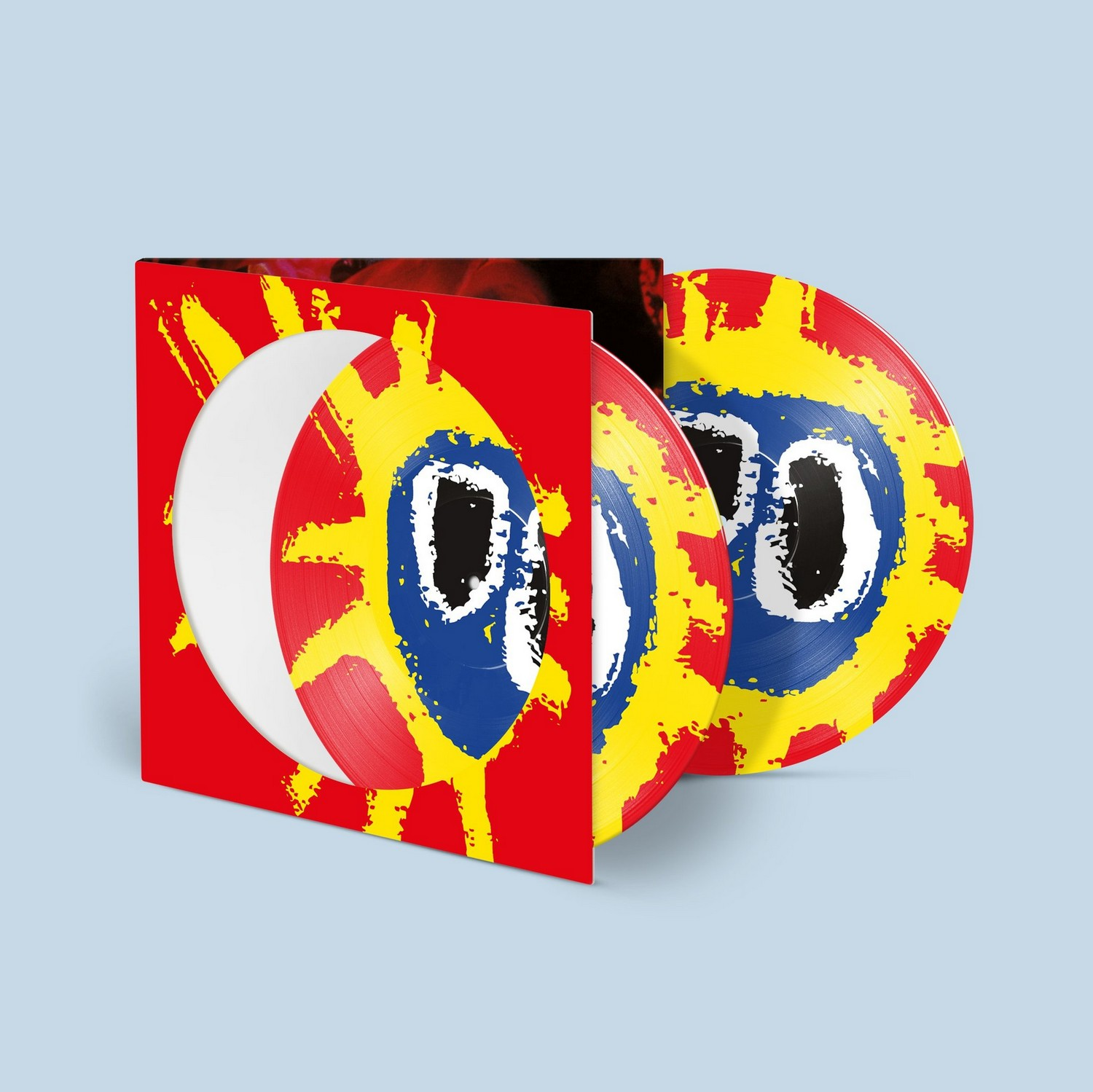 screamadelica 12 picture disc 1627385655