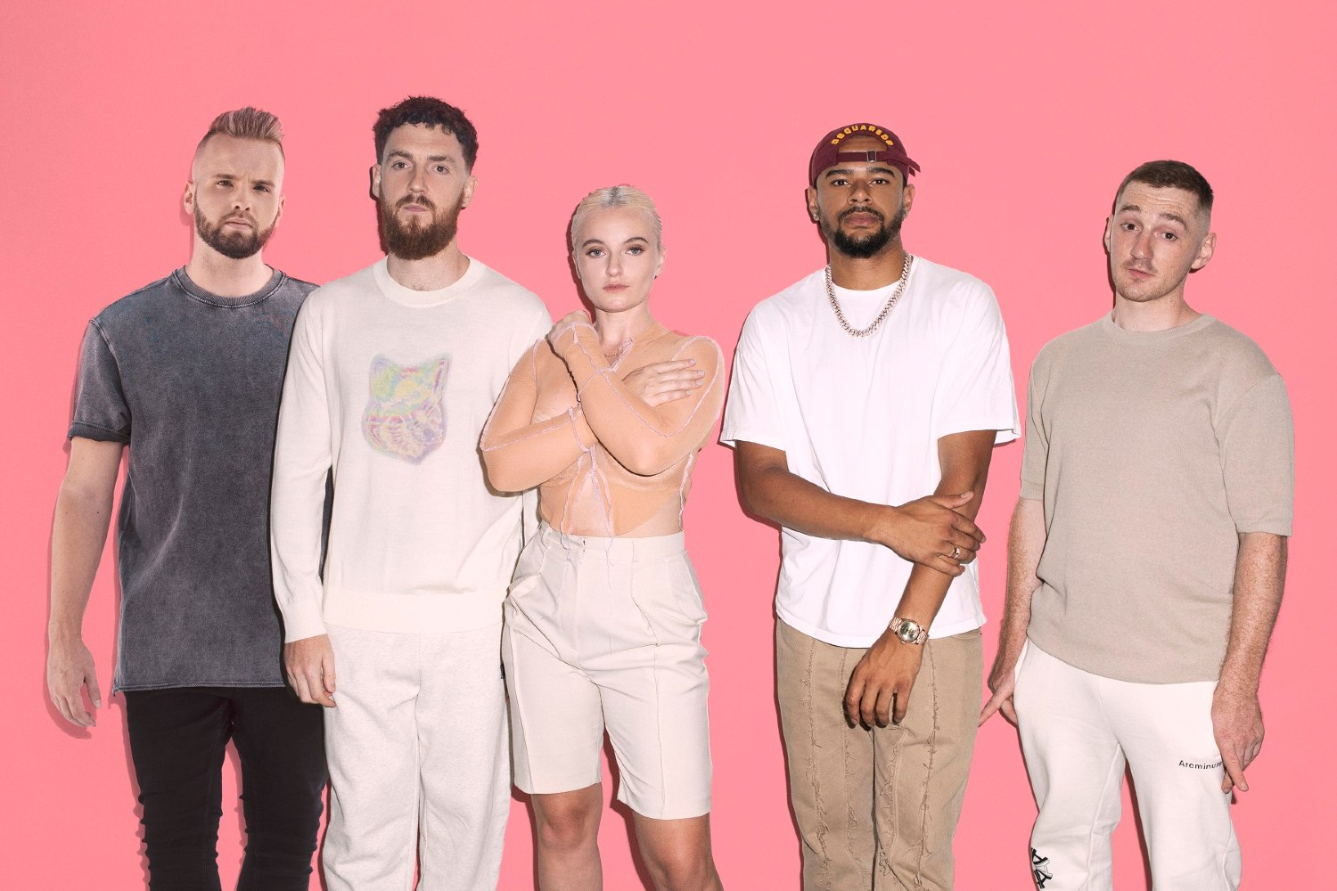 Clean Bandit Topic Wes Nelson 16123846