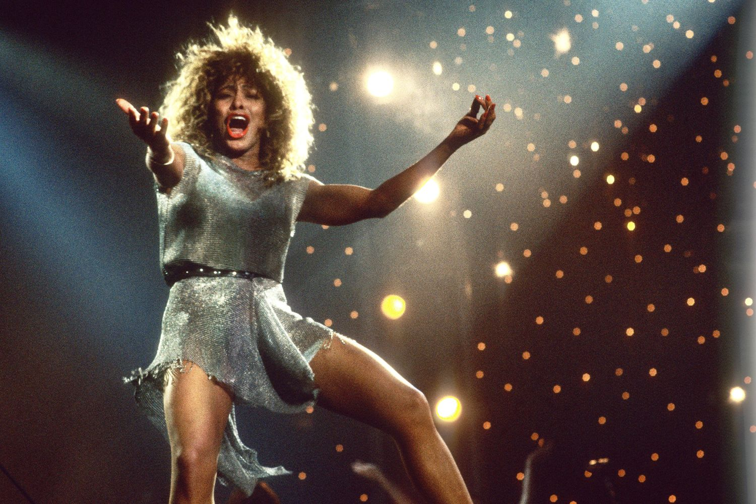 Tina Turner GettyImages 1155593058
