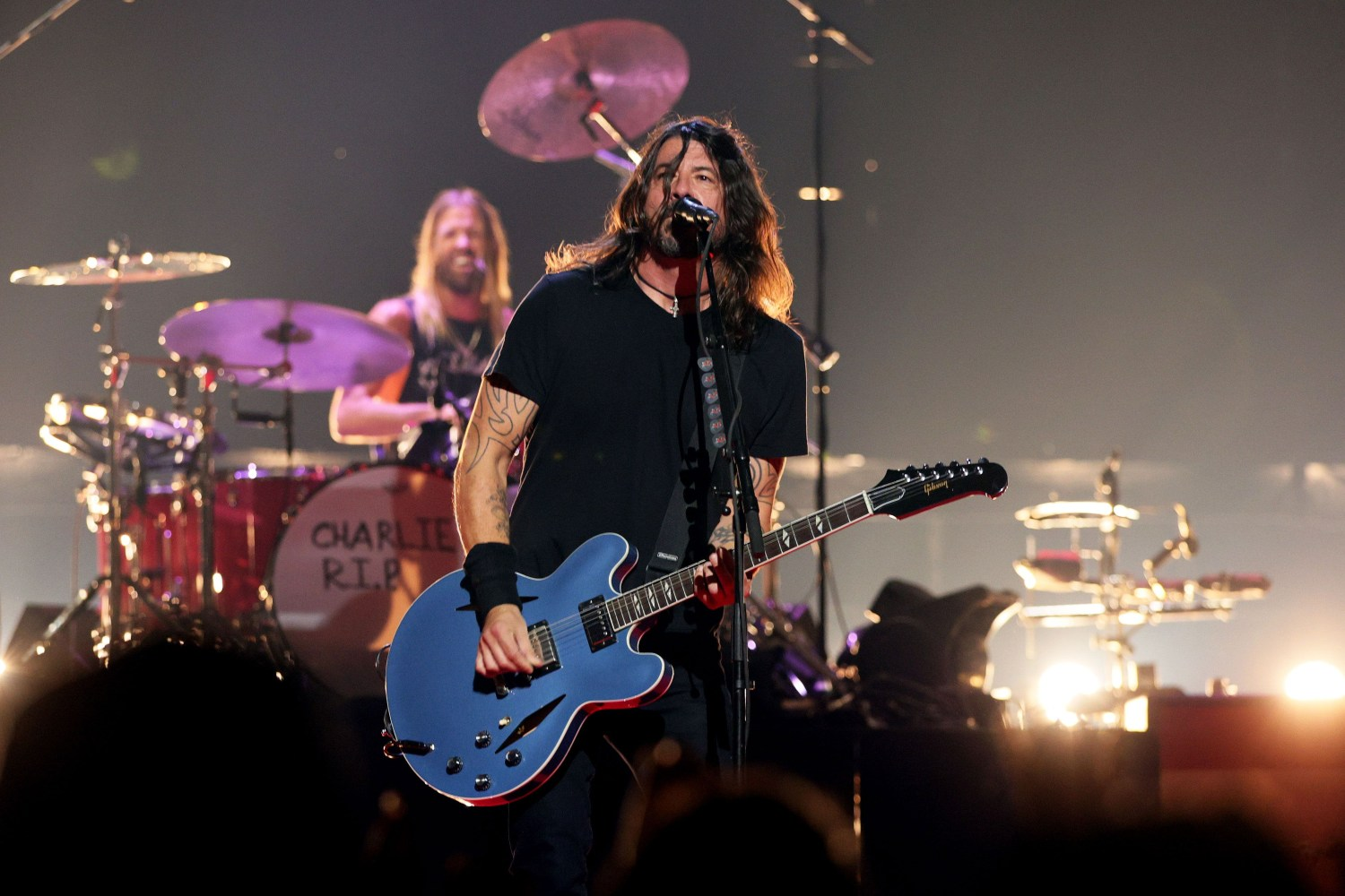 dave grohl foo fighters mtv vma 2021 13350468894
